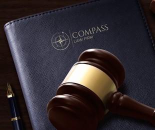 법무법인 나침반 홈페이지 제작 - 리브로소프트