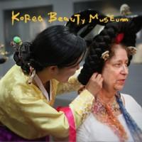 한국미용박물관 홈페이지 제작 - http://www.kbeautymuseum.org/